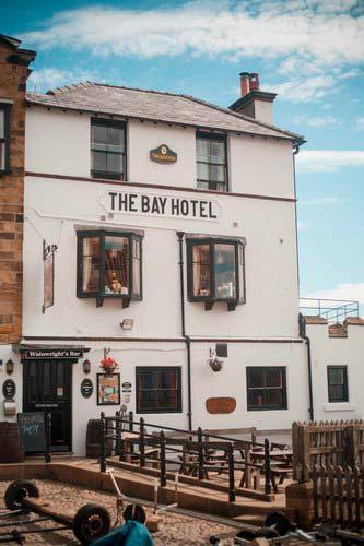 The Bay Hotel Robin Hoods Bay