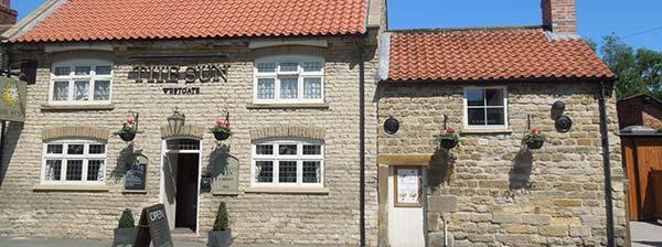 The Sun Pub in Pickering