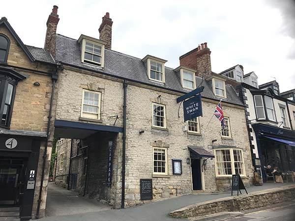 The White Swan Inn Pickering