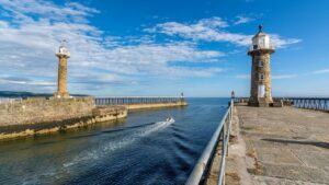 Whitby Boat Trips