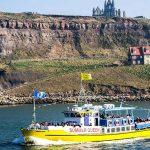 Whitby Pleasure Boat Trips