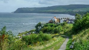 Whitby To Robin Hoods Bay