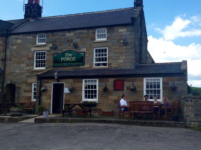 The Forge Inn Whitby
