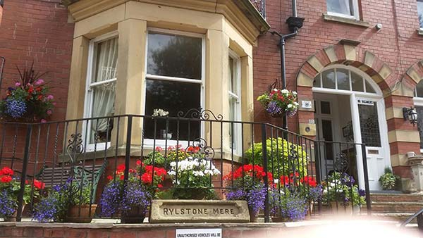 Rylstone Mete Guesthouse in Whitby