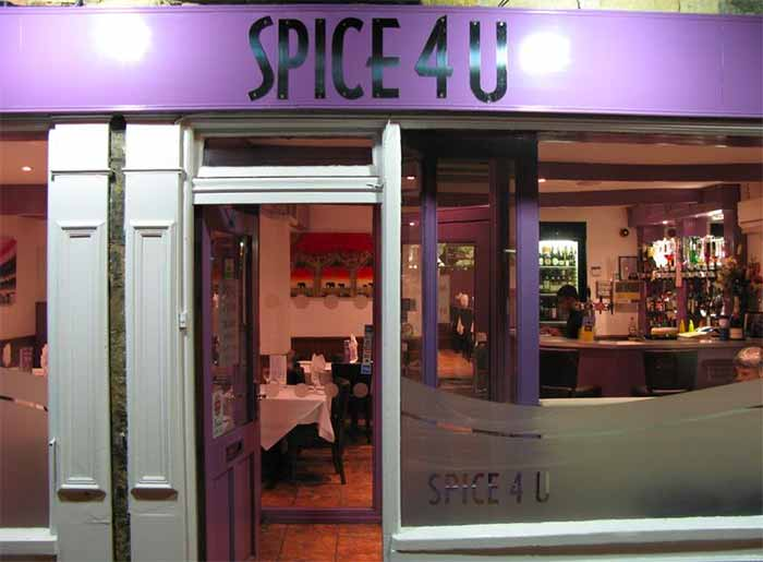 Spice 4 U in Pickering