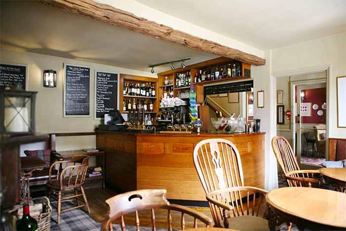White Swan Inn at Pickering