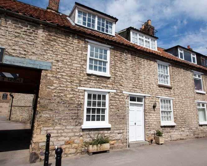 Dove Cottages