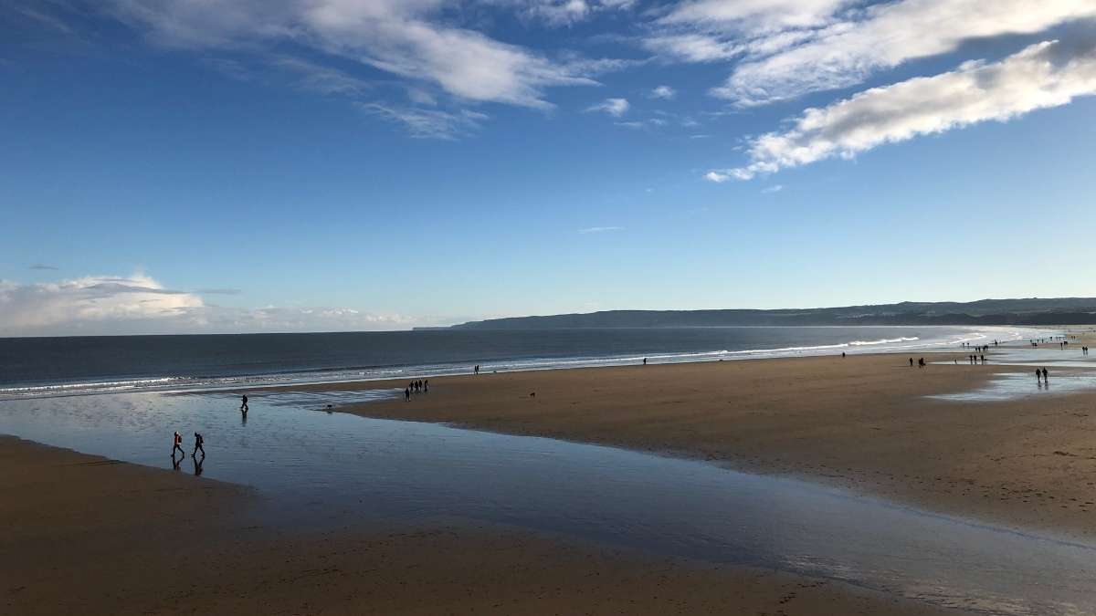 Things to do in Filey