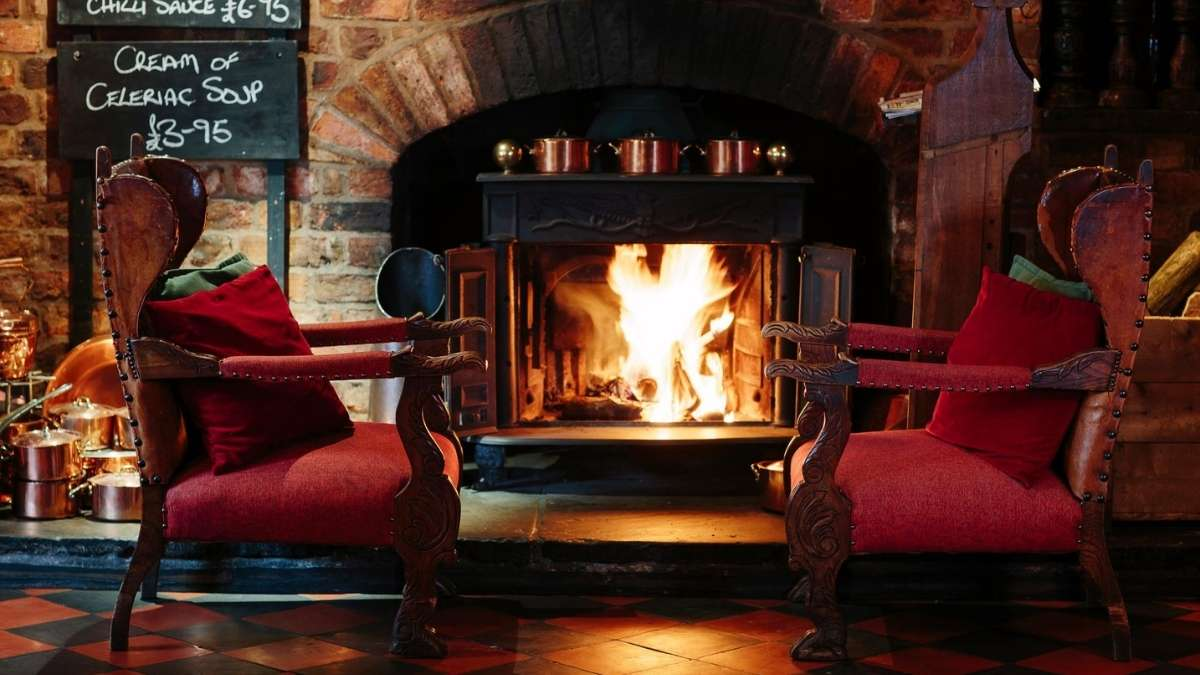 The Durham Ox, North York Moors Pub
