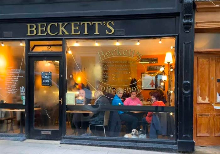 Becketts Whitby