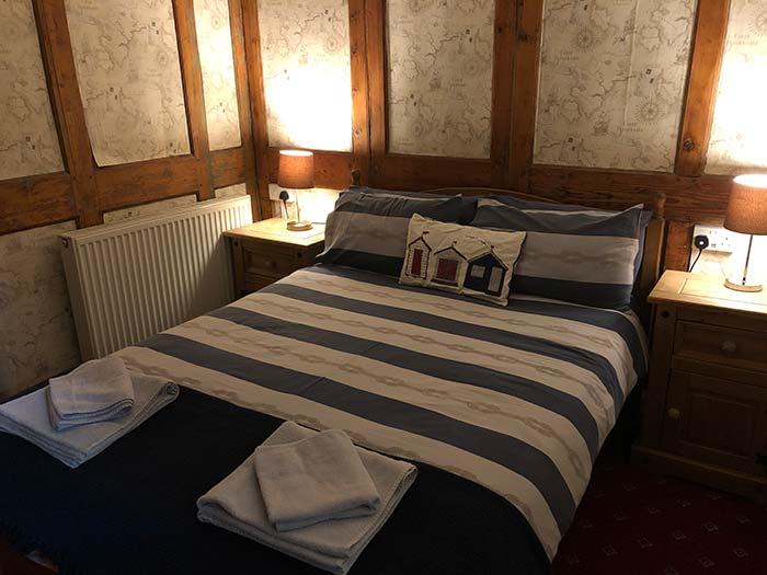 Bedroom - Black Horse Inn