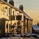 North York Moors Pubs