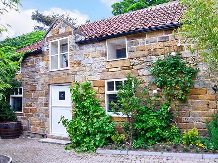St Hilda's Cottage