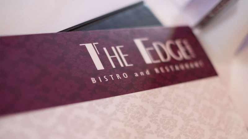 The Edge Bistro