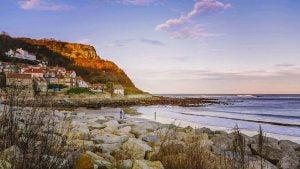 Things To Do In Runswick Bay