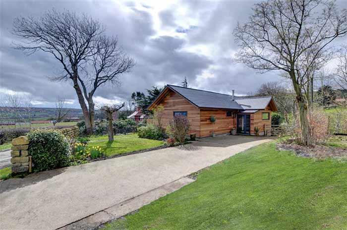Wildewood Cottage