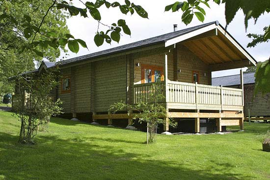 Flowery Dell Lodges