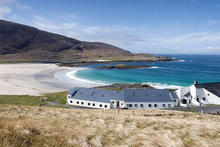 Isle of Barra Hotel, Outer Hebrides