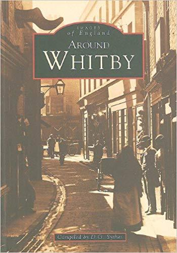 Around Whitby Books