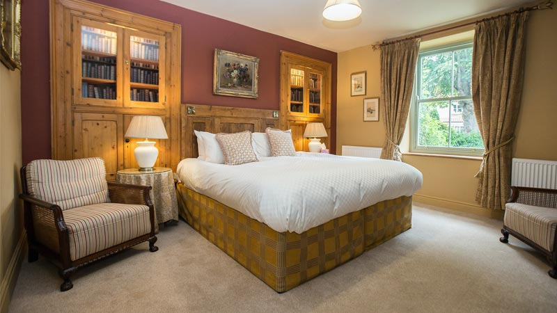 Top 10 farmhouse bed and breakfasts in North Yorkshire