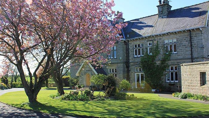 Hazel Manor, Killinghall
