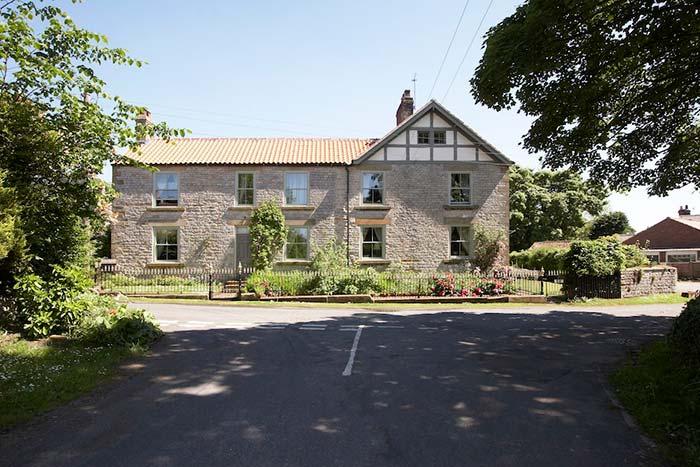 The Cornmill Kirby Mills