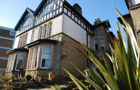 Springdale Guest House, Harrogate