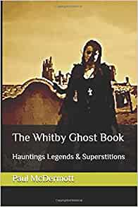 The Whitby Ghost Book