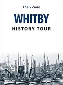 Whitby History Tour Book