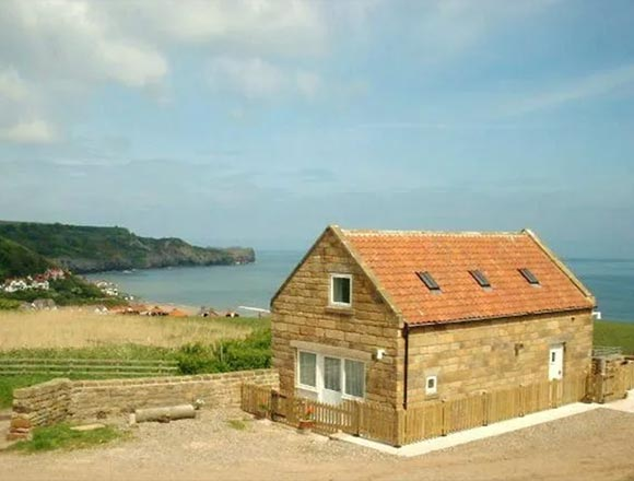 Sandsend Bay Cottages