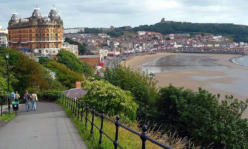 Scarborough Seafront