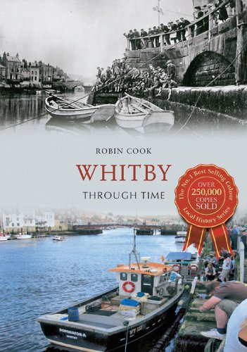 Whitby Through Time