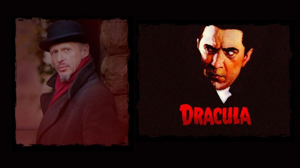 Dr Crank's Guided Whitby Dracula Tour