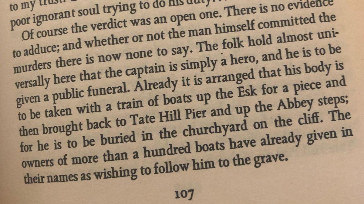 Dracula Novel Whitby Abbey Dracula Bram Stoker