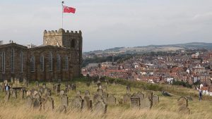 The Founding of Whitby
