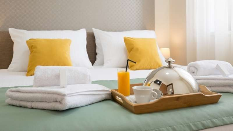Whitby Hotels