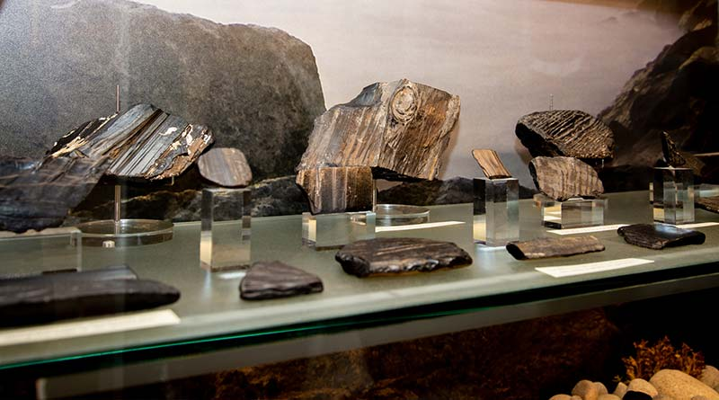 Whitby Jet Museum