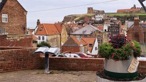 Literary Whitby