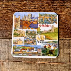 Yorkshire Coasters