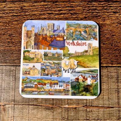 Yorkshire Coasters