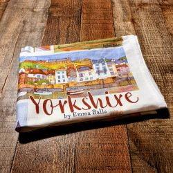 Yorkshire Tea Towel