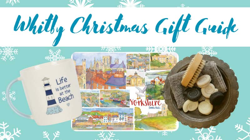 Whitby Christmas Gifts