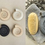 Handmade Whitby Fossil Soaps