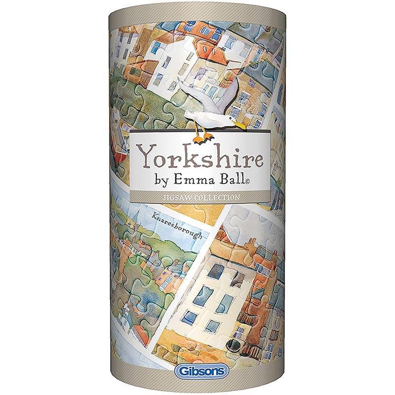 Yorkshire Jigsaw