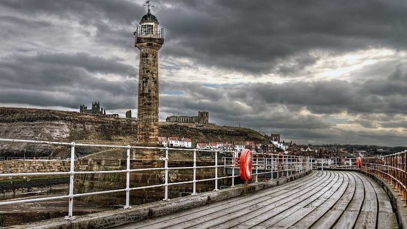 Things To Do In Whitby When It's Raining