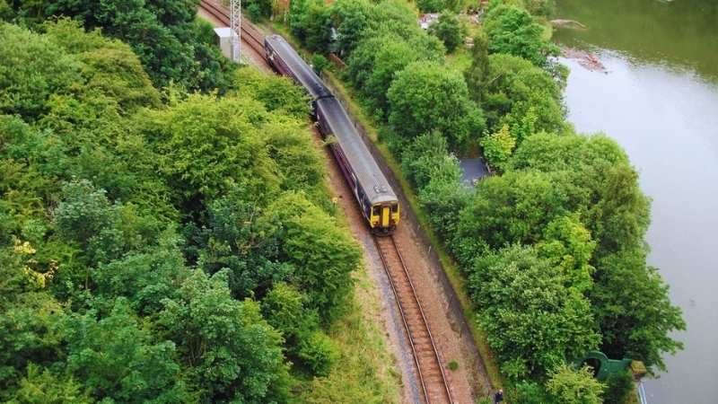 Esk Valley Railway