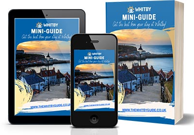 Free Whitby Mini Guide