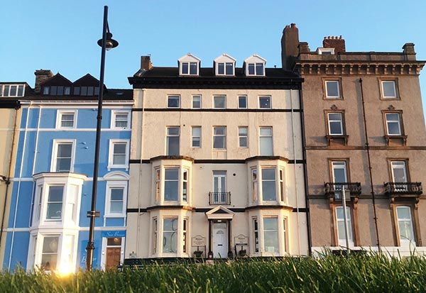 Riviera Guest House Whitby
