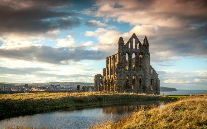 Whitby Attractions