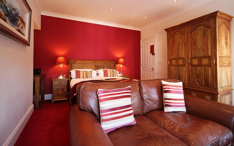 Whitby Bed & Breakfasts